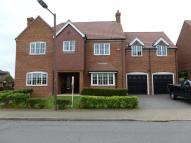 Clegg Square Detached house to rent