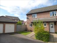 semi detached property in Roeburn Crescent...