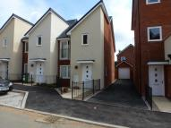 Terraced house to rent in Sinatra Drive...