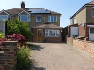 5 bed semi detached house to rent in Keppel Avenue, Haversham...
