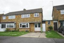 3 bed semi detached property to rent in Lovatt Drive, Bletchley...