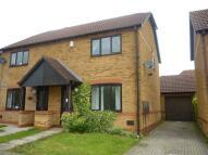 semi detached house in Treborough, Furzton...