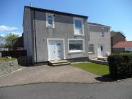 semi detached home for sale in Corrie Avenue...