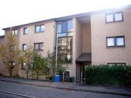 Flat for sale in Overton Crescent, Denny