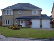 5 bed Detached home for sale in Guthrie Crescent, Larbert