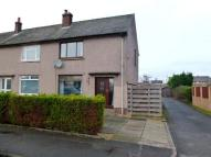 2 bedroom End of Terrace property to rent in Rae Street, Stenhousemuir