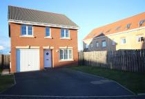 4 bedroom Detached home in Gannel Drive, Maddiston