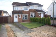 3 bed semi detached house in Greenacre Road...