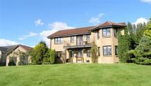 4 bed Detached home for sale in Auchenkilns Holdings...