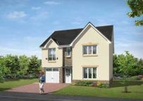 4 bed new property for sale in 'The Canterbury'...