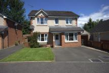 4 bedroom Detached home in Kennedy Way, Airth