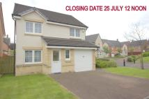 Crawhall Place Detached house for sale