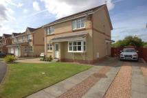 2 bed semi detached house in Halket Crescent...