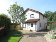 Detached property for sale in Carronlea Drive, Carron