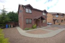 2 bedroom semi detached home in Montgomery Place, Carron