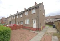 End of Terrace house for sale in Carronhall Avenue...