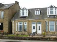 semi detached home in Glasgow Road, Camelon