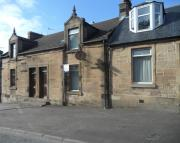 Terraced home for sale in Mary Street, Laurieston