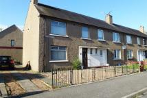 End of Terrace home in Marmion Road, Grangemouth