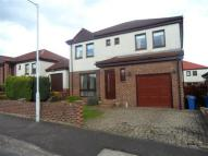 4 bedroom Detached home in Burn Brae Park...