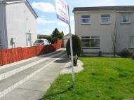 semi detached home in Garvald Road...