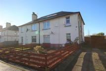 2 bedroom Flat in Hayfield, Falkirk