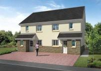 3 bed new house in 'The Albury' Meadowcroft...