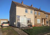 2 bedroom End of Terrace house in Carmuirs Avenue, Camelon