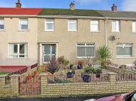 Terraced home for sale in Haugh Street, Falkirk