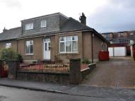 4 bedroom semi detached house to rent in Carronvale Road, Larbert