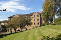 Parkview Court Flat to rent