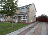 2 bedroom semi detached home in Halket Crescent...