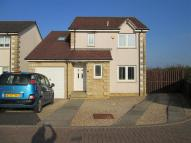 4 bedroom Detached property for sale in Connolly Drive, Dunipace