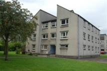 2 bedroom Flat in Kilbirnie Terrace, Denny