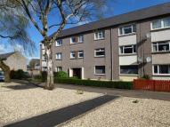 Flat to rent in Aitken Terrace, Camelon
