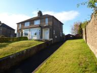 semi detached home for sale in Carronvale Road, Larbert