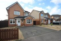 Detached home for sale in Kennedy Way, Airth