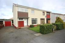 3 bed semi detached house in Howieson Avenue, Bo'ness