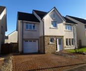 Detached property for sale in Galbraith Crescent...