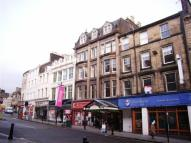 Flat to rent in King Street, Stirling