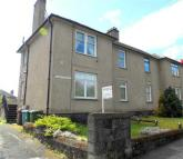 2 bed Flat in Wallace Crescent, Denny