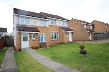semi detached house in Greenacre Drive...