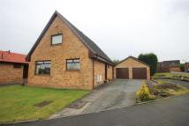 4 bedroom Detached home for sale in Lomond Crescent...