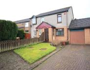2 bed semi detached property for sale in Rowan Crescent...