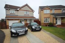 4 bed Detached house for sale in Muirdyke Avenue...