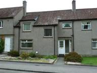 3 bedroom Terraced property to rent in Brook Street, Menstrie...