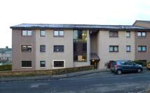 Flat in Overton Crescent, Denny