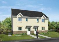 3 bed new home in 'The Glenelg'...
