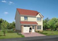 3 bed new house in 'The Belmont'...