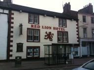 Red Lion Hotel Bar / Nightclub